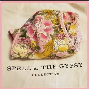 Spell & The Gypsy Collective Bloomers Candy XL